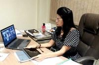 Após recesso legislativo CMS retoma sessões ordinárias virtuais e aguarda nova recomendação do MP