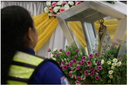Câmara de Santana convida comunidade santanense para prestigiar passagem de Nossa Senhora