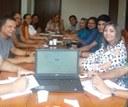 Câmara Municipal de Santana inicia implantação de sistema cedido pelo Senado Federal