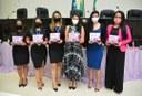 CMS homenageia destaques femininos com o Mérito Mulher Santanense