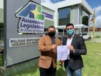 Comissão de Desenvolvimento Econômico da CMS solicita audiências com Gea e Alap, para tratar sobre a saída da Soreidon do Amapá
