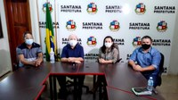 Deputada Federal Marcivânia Flexa garante 2 milhões, que irá atender requerimento da CMS