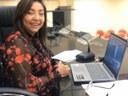 HISTÓRICO: Câmara de Santana tem sua primeira Sessão online