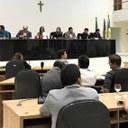 LOA 2019 é aprovada na Câmara Municipal de Santana