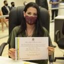 Nova Mesa Diretora da Câmara de Santana inicia atividades da 9ª Legislatura