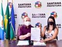 Prefeito Bala Rocha Sanciona projeto que implantará em Santana o Centro de Referência a Saúde do Homem