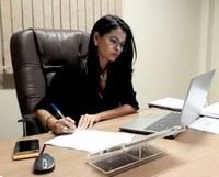 """Projeto """"Saúde do Homem"""" de autoria da Vereadora Elma Garcia é aprovado por unanimidade na CMS"""
