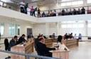 Sessões Legislativas da Câmara de Santana passam a ocorrer à noite